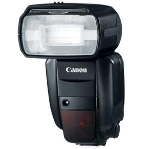 Canon Speedlite 600EX-RT Camera Flash